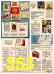 1977 Sears Christmas Book, Page 353