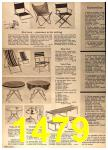 1964 Sears Spring Summer Catalog, Page 1479