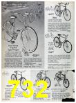 1967 Sears Spring Summer Catalog, Page 732