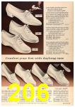1963 Sears Fall Winter Catalog, Page 206