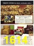 1971 Sears Fall Winter Catalog, Page 1614