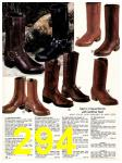 1983 Sears Fall Winter Catalog, Page 294