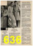 1965 Sears Spring Summer Catalog, Page 636