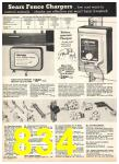 1977 Sears Spring Summer Catalog, Page 834