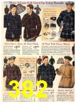 1940 Sears Fall Winter Catalog, Page 382