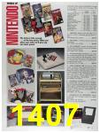 1991 Sears Fall Winter Catalog, Page 1407