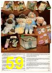 1985 Montgomery Ward Christmas Book, Page 59