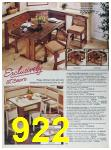 1988 Sears Spring Summer Catalog, Page 922