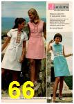 1972 Montgomery Ward Spring Summer Catalog, Page 66