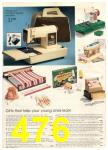 1979 Montgomery Ward Christmas Book, Page 476