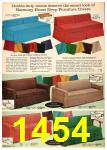 1962 Sears Fall Winter Catalog, Page 1454