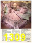 1982 Sears Fall Winter Catalog, Page 1309