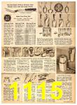 1958 Sears Fall Winter Catalog, Page 1115
