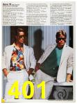 1986 Sears Spring Summer Catalog, Page 401