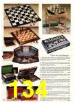 1985 Montgomery Ward Christmas Book, Page 134