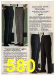 1965 Sears Spring Summer Catalog, Page 580