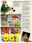 1985 Sears Christmas Book, Page 567