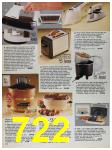 1988 Sears Spring Summer Catalog, Page 722