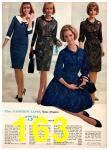 1966 Montgomery Ward Fall Winter Catalog, Page 163