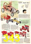 1961 Montgomery Ward Christmas Book, Page 343