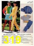1983 Sears Spring Summer Catalog, Page 319