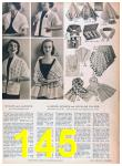 1957 Sears Spring Summer Catalog, Page 145