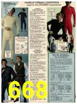 1978 Sears Fall Winter Catalog, Page 668