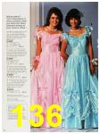 1987 Sears Spring Summer Catalog, Page 136