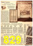 1940 Sears Fall Winter Catalog, Page 829