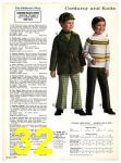 1971 Sears Fall Winter Catalog, Page 32