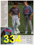 1991 Sears Spring Summer Catalog, Page 334