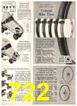 1969 Sears Spring Summer Catalog, Page 722