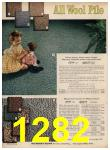 1962 Sears Spring Summer Catalog, Page 1282