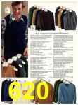 1971 Sears Fall Winter Catalog, Page 620