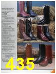 1986 Sears Fall Winter Catalog, Page 435