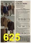 1980 Sears Fall Winter Catalog, Page 625