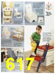 1988 Sears Fall Winter Catalog, Page 617