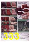 1989 Sears Home Annual Catalog, Page 333