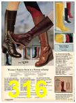 1978 Sears Fall Winter Catalog, Page 316