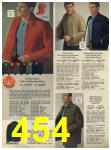 1965 Sears Fall Winter Catalog, Page 454