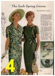 1959 Sears Spring Summer Catalog, Page 4