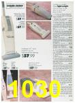 1989 Sears Home Annual Catalog, Page 1030