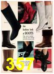 1965 Sears Fall Winter Catalog, Page 357