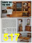 1991 Sears Fall Winter Catalog, Page 517