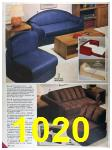 1986 Sears Spring Summer Catalog, Page 1020