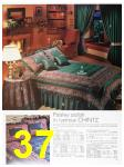 1989 Sears Home Annual Catalog, Page 37