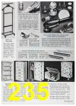 1967 Sears Spring Summer Catalog, Page 235