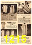 1960 Sears Fall Winter Catalog, Page 1215