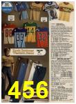 1979 Sears Spring Summer Catalog, Page 456