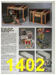 1991 Sears Fall Winter Catalog, Page 1402